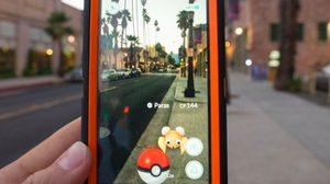 มัวแต่เล่น 'Pokémon Go' คนขับรถพุ่งชนโรงเรียน