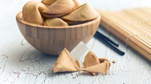 คุ้กกี้เสี่ยงทาย ขนมในตำนานที่ทั้งอร่อยและทำนายดวงได้