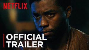 แชดวิก โบสแมน ขอลุยแบบไม่ใส่ชุดแบล็กแพนเธอร์ ในหนัง Netflix เรื่อง Message from the King