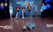 งานออกแบบและสร้างหุ่นยนต์แห่งประเทศไทยครั้งที่ 9 ตอน2