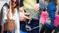 กระเป๋า 6 แบบนี้ ที่ผู้หญิงต้องห้ามพลาด!