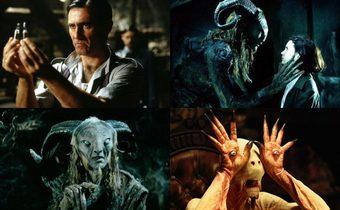 พิสูจน์ลายเซ็นแห่งความบ้าของผู้กำกับออสการ์ Guillermo del Toro