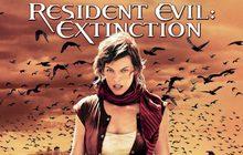 Resident Evil: Extinction ผีชีวะ 3 สงครามสูญพันธุ์ไวรัส