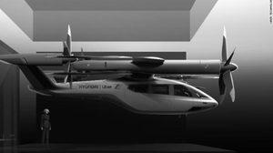 อูเบอร์จับมือฮุนไดพัฒนาแท็กซี่ไฟฟ้าบินได้