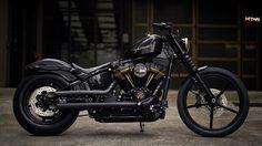 ทึม Harley Davidson จากรุงเทพ คว้าแชมป์ Battle of the Kings Grand Champions 2018