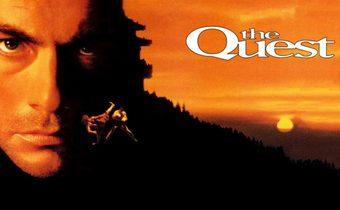 The Quest 2 คนบ้าเกินคน