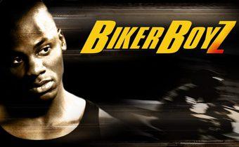 Biker Boyz ซิ่ง บิดดิ่งนรก