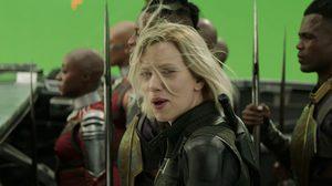 ตัวอย่างเบื้องหลังและภาพหลุดรั่วๆ ของเหล่า Avengers
