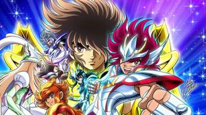 Saint Seiya Omega ประกาศจบในเดือน มีนาคม 2014 นี้!!