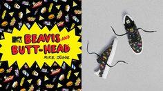 adidas Skateboarding เสนอคอลเลคชั่นสุดพิเศษร่วมกับ Beavis and Butt-Head