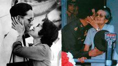 ความรักระหว่างแม่ลูก ในหลวง รัชกาลที่9 กับ สมเด็จย่า ซาบซึ้งใจจนวินาทีสุดท้าย!!