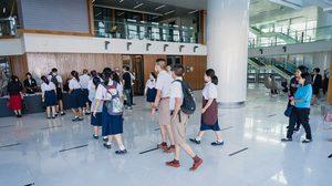 5 ทักษะสำคัญของเด็กไทย
