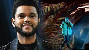 รู้จักเขาให้มากขึ้น! The Weeknd แฟนบอย/ขี้อาย/ที่อยู่ในบ้านผีสิง!!
