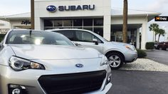 Subaru เรียกคืนรถยนต์ หลังเกิดปัญหาบกพร่อง ในสปริงวาล์วและจอแสดงผล