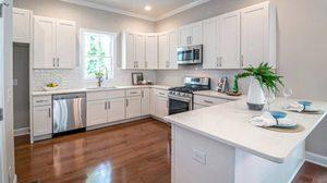 เฟอร์นิเจอร์ครัวสำเร็จรูป สามารถนำไปปรับใช้กับพื้นที่ภายในบ้านได้อย่างไร?