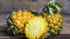ประโยชน์ของ สับปะรด