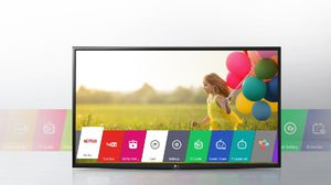 LG Smart TV รุ่น LH570T, LH570D ทีวีเครื่องโปรดสำหรับคอหนัง และคอเพลง