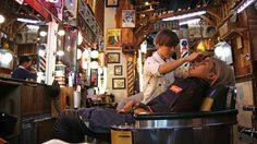 สัก ตัดผม หรือขัดรองเท้า พร้อมสรรพที่ Smile Club Barber & Salon สยามสแควร์วัน
