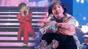 อีจุนกิ จัดเต็ม! โชว์ทุกความสามารถในคอนเสิร์ตที่เมืองไทย