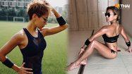 เมจิ อโณมา แชร์ความรู้ ออกกำลังกายเยอะ ไม่ได้แปลว่าจะมีกล้าม