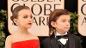 แอบส่อง แฟชั่น พรมแดง Golden Globe  ของเหล่าเซเลบวัยกระเตาะ