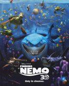 Finding Nemo 3D ปลาเล็ก หัวใจโต๊…โต