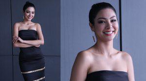สัมภาษณ์สุดเอ็กซ์คลูซีฟ ฝ้าย สุภาภรณ์ มะลิซ้อน Miss Grand Thailand 2016