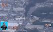 ไฟดับใหญ่ในกรุงโตเกียวหลังไฟไหม้เคเบิ้ลใต้ดิน