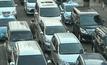 อินโดฯ จัดระเบียบการใช้รถแก้วิกฤตจราจร