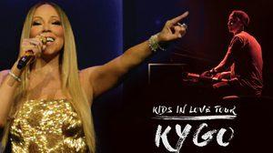 ผู้จัดหน้าใหม่ เทดดี้ ไทม์ฯ ทุ่มทุน ประเดิมจัดคอนเสิร์ตศิลปินเบอร์ยักษ์ Kygo , Mariah Carey
