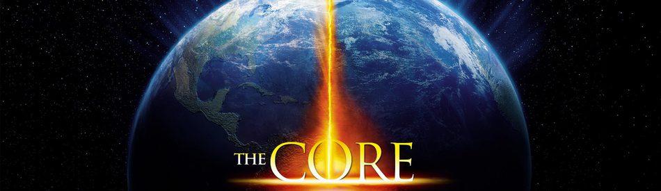 The Core ผ่านรกกลางใจโลก