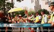 ชาวฮ่องกงรวมตัวประท้วงแผนการปฏิรูปเลือกตั้ง