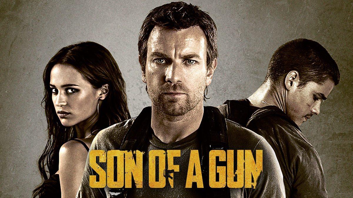 ลวงแผนปล้น คนอันตราย Son of a Gun (หนังเต็มเรื่อง)