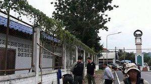 ป่วนอีก! คนร้ายโยนระเบิดใส่ที่พักอาสาสมัคร-แบงก์กรุงไทย จ.ยะลา