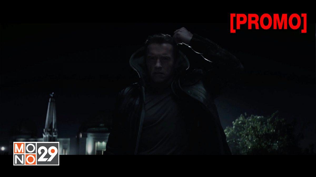 Terminator Genisys คนเหล็ก มหาวิบัติจักรกลยึดโลก [PROMO]