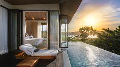 เคป ฟาน โฮเทลโรงแรมระดับ 6 ดาว บนเกาะส่วนตัว ณ เกาะสมุย