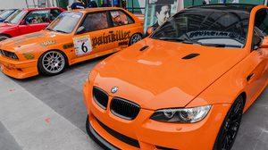 เพราะคนมีรถ ชอบมีเรื่อง BMW จัดงาน #BMWstories #รวมพลคนมีเรื่อง