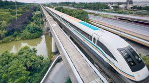 สั่งปรับแผน 'รถไฟไทย-จีน' เหลือสร้างเป็นทางเดี่ยว