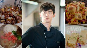"""6 เมนูชวนหิวจาก """"Wok Of Love สูตรรักกระทะร้อน"""" จุนโฮ 2PM กับบท """"เชฟพุง"""" โชว์ลีลาทำอาหาร"""