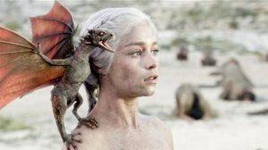 ภาพ gif โดนๆ จากซีรีส์ เกมส์ ออฟ ทรอน GoT | Game of Thrones