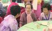 ครอบครัวสองเกาหลีต้องจากลาทั้งน้ำตา