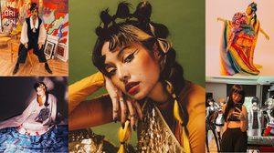 ไพร่า พีรลดา ที่เคยร้องเพลง ค่าน้ำนม ได้เป็นศิลปินค่าย Warner Music Asia