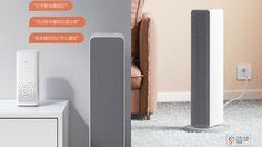 Xiaomi เปิดตัว Smart heater ในราคา 3,400 บาท