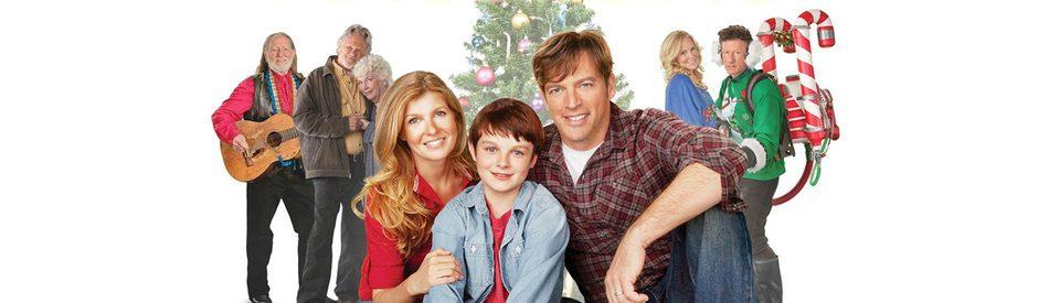 Angels Sing บ้านสุขสันต์ มหัศจรรย์วันคริสต์มาส