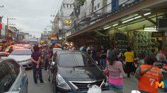 บุกตรวจร้านค้ากลางเมืองพัทยา ลอบขายยาปลุกเซ็กส์ให้นักท่องเที่ยว
