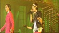 Big Bang @ Big Show Concert 2009 - 18 [HD]