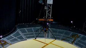 นาซ่าเตรียมเปิดตัว เฮลิคอปเตอร์สำรวจดาวอังคาร