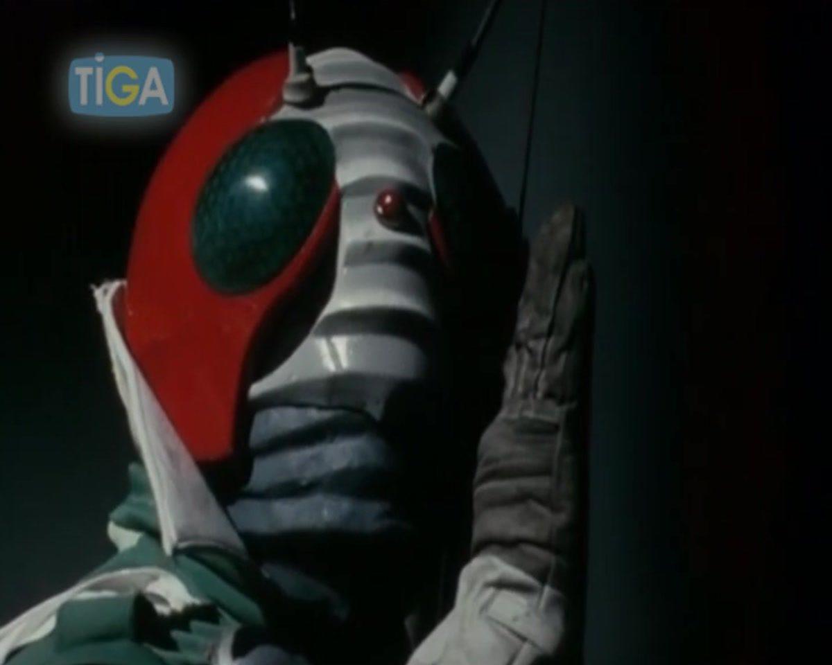 Masked Rider V3 ตอนที่ 48-1