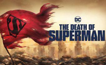 The Death of Superman เดอะเดธออฟซูเปอร์แมน