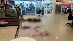 อุกอาจ! คนร้ายบุกยิงชายชาวต่างชาติเสียชีวิต ในคอนโดฯหรู ย่านสุขุมวิท